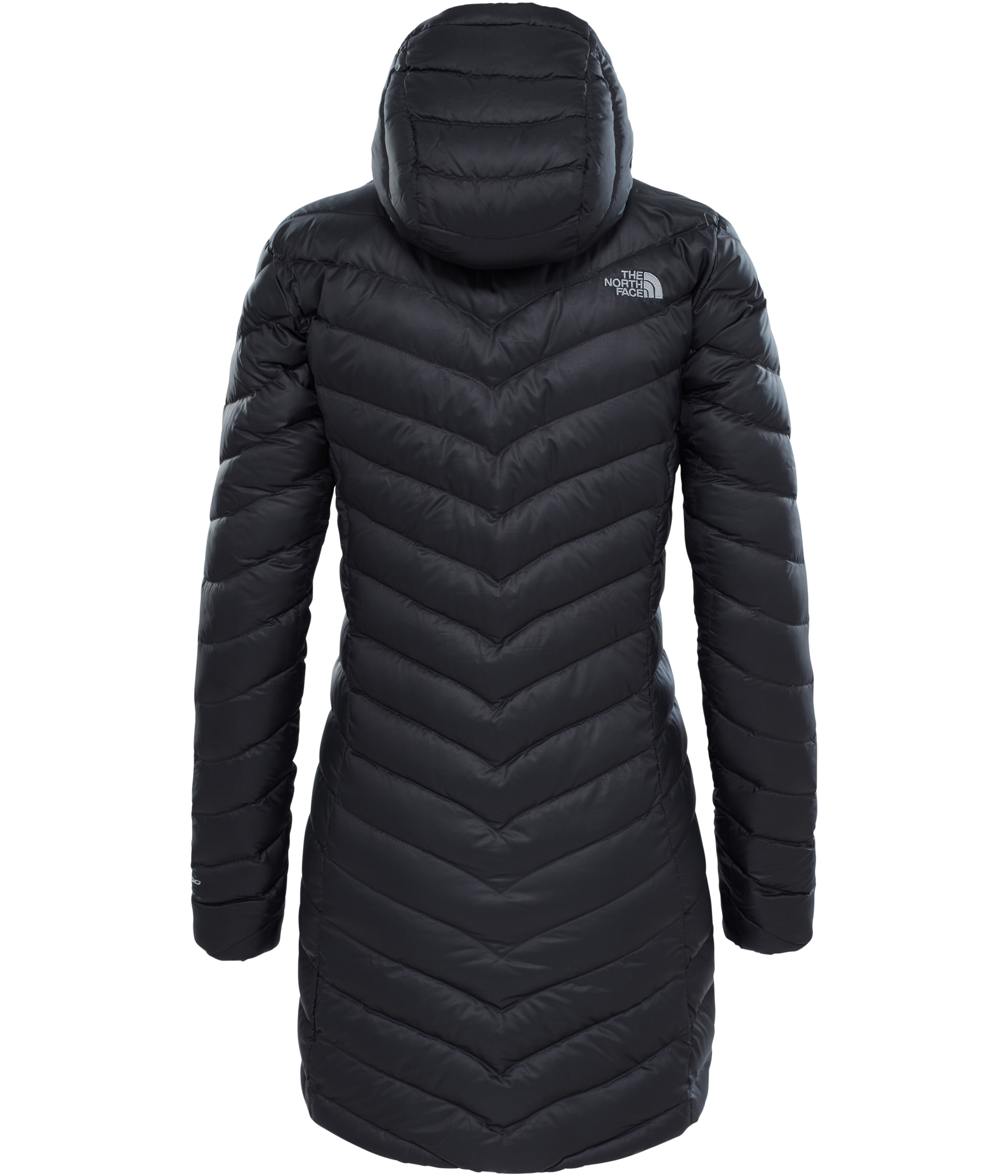 321cccefed3f5 The North Face Trevail - Chaqueta Mujer - negro